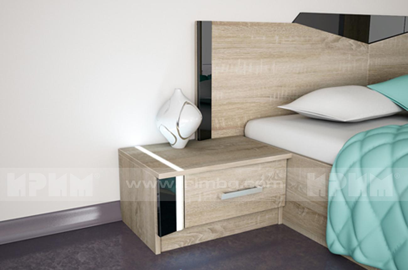 Спален комплект Пиемон